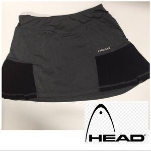 Head Tennis/Fitness Stretchy Skort